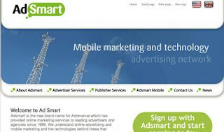 Top Paying CPM Advertising Network - AdSmart