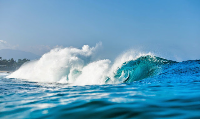 28 Billabong Pipe Masters 2014 Wave Foto ASP
