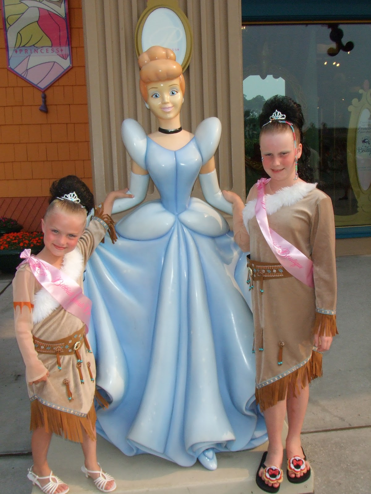 Best Vacation Ever Bibbidi Bobbidi Boutique