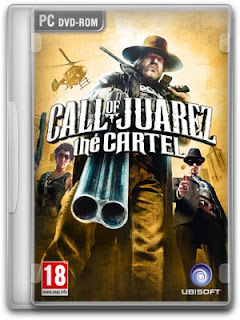 Jogo Call of Juarez The Cartel