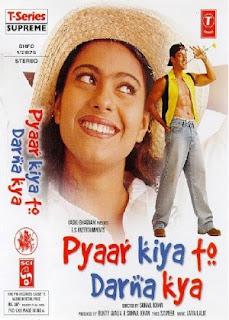 Tình Yêu Tôi Đâu - Pyaar Kiya To Darna Kya