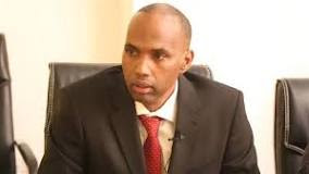 Current Prime Minister of Somalia