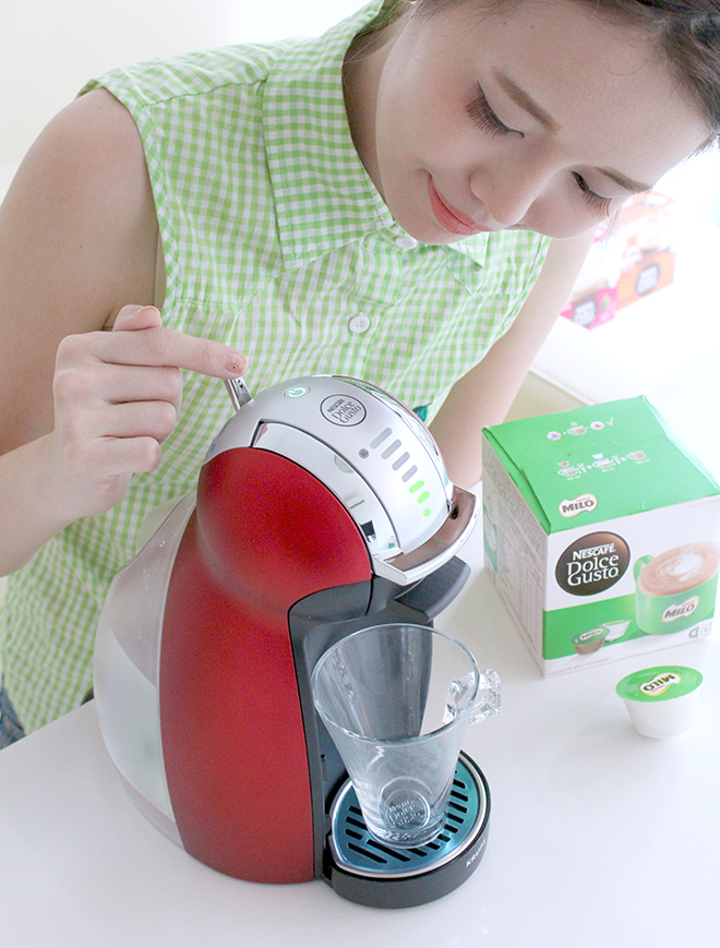 nescafe dolce gusto coffee machine instructions