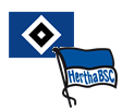 Live Stream Hamburger SV - Hertha BSC