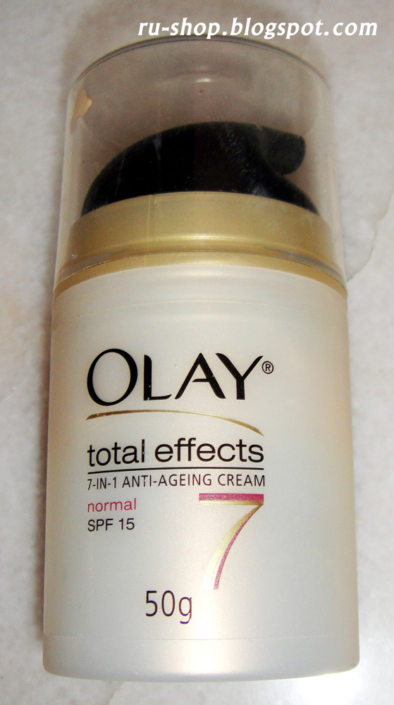 Olay Age Defying Anti-Wrinkle Night Cream