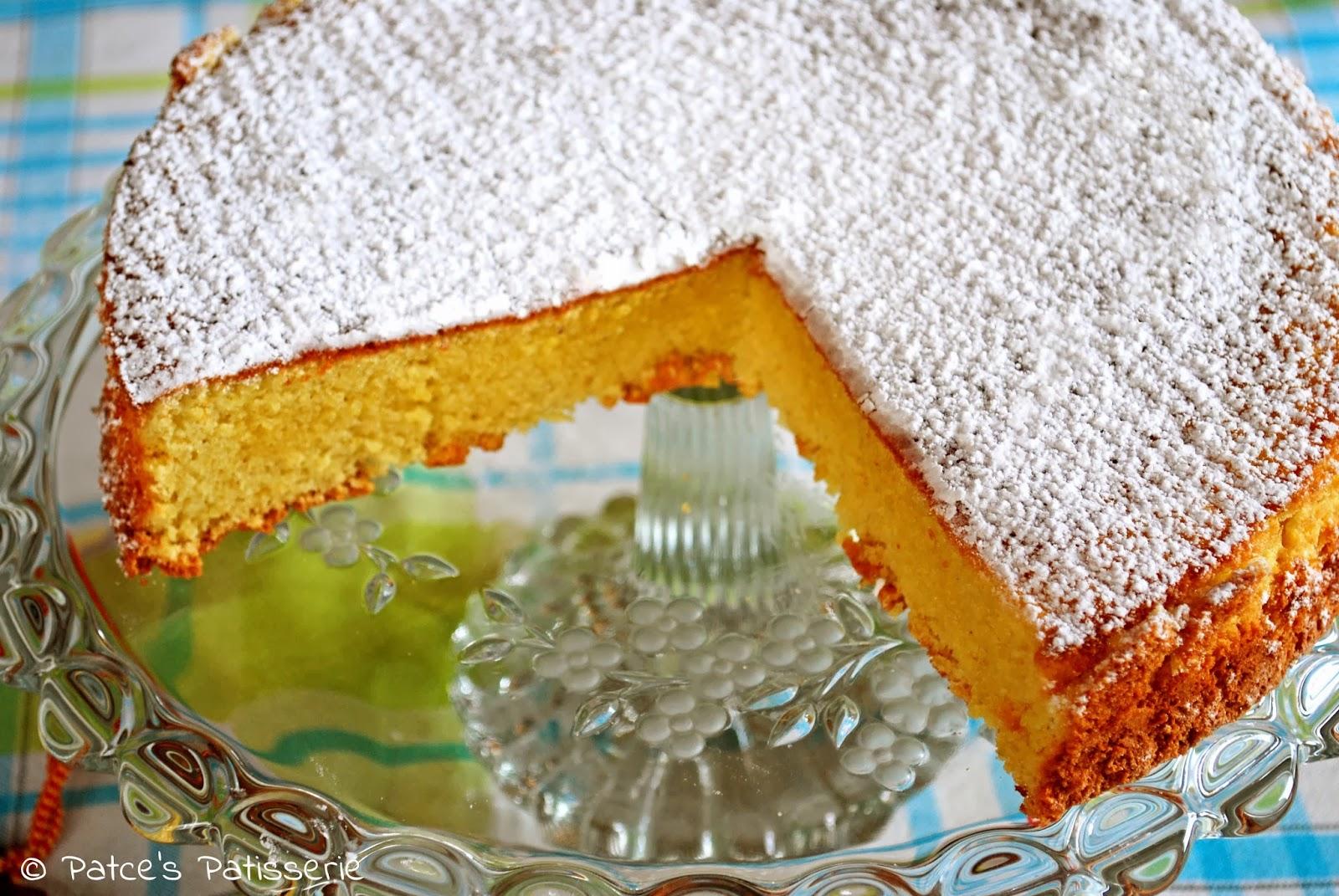 Rezepte kuchen eigelbverwertung
