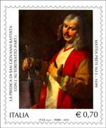 Italy: Mattia Preti