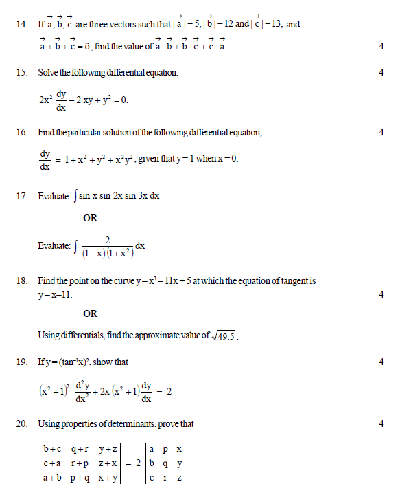 700000106 cbse ix mathematics solutions sample Ncert solutions for mathematics class 9, - access free ncert solutions for  class 9 mathematics on topperlearning all the questions has been solved by.
