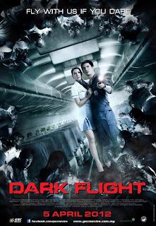 Ver 407 Dark Flight (2012) Online