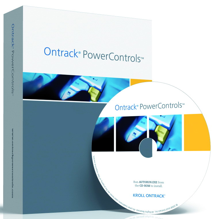 Ontrack Power Controls