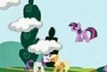 pony-jumping
