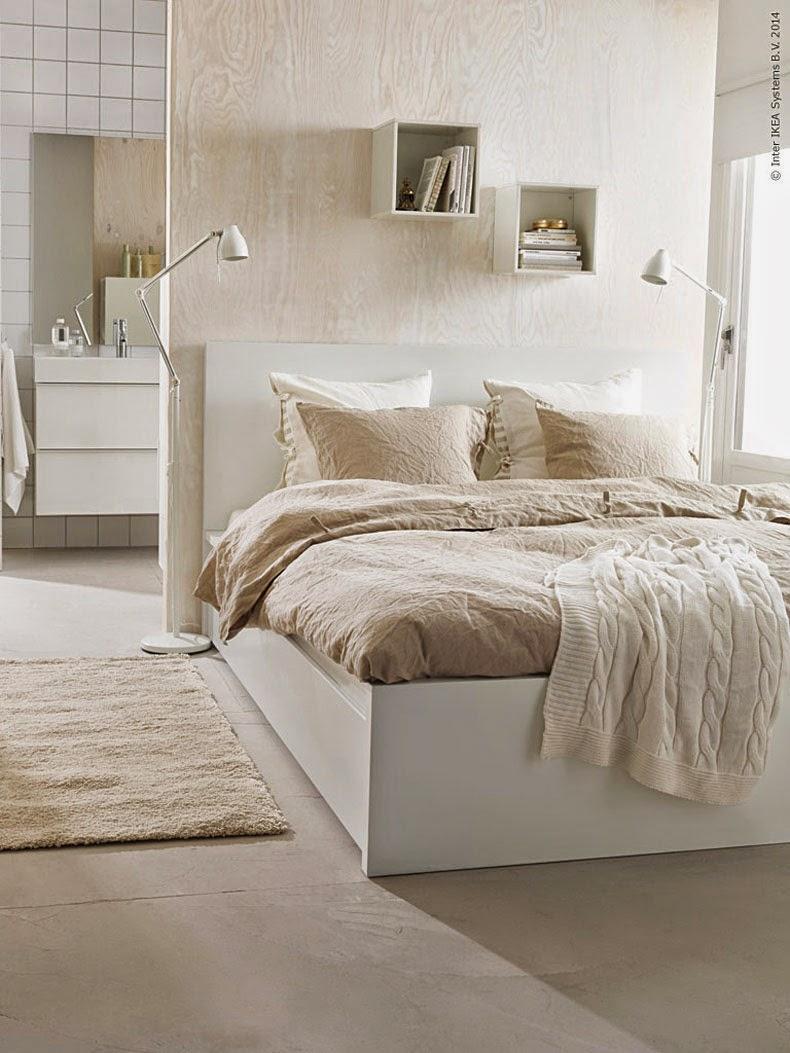 Camillas blogg: IKEA inspo: soverom