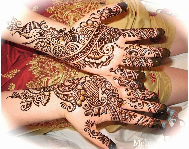Mahindi Designe