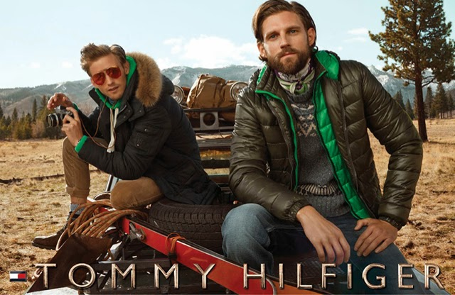 Tommy Hilfiger lake tahoe