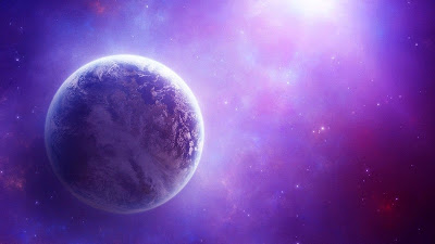 "Pi as a new host of Earth - the ""enlightened ascended Gaia"""