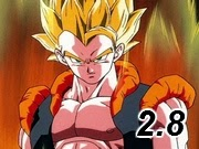 Dragon Ball Fierce Fighting 2.8 | Juegos15.com