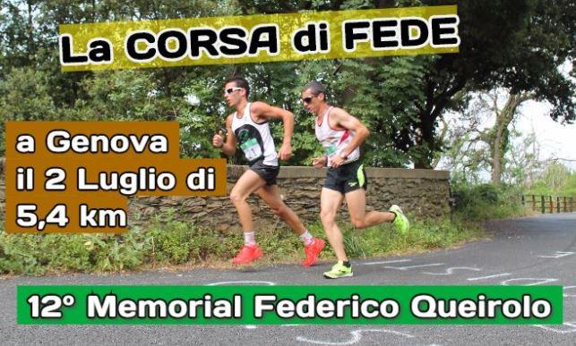 Memorial Federico Queirolo