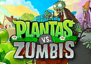 Plantas Vs Zumbis | Plants vs. Zombies