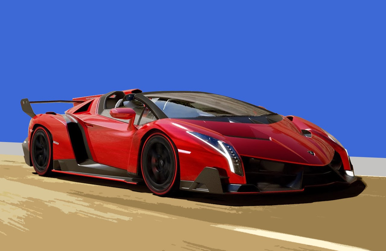 2014 Lamborghini Veneno Roadster Review And Price Auto