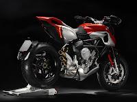 Gambar Motor 2013 MV Agusta Rivale 800 #4