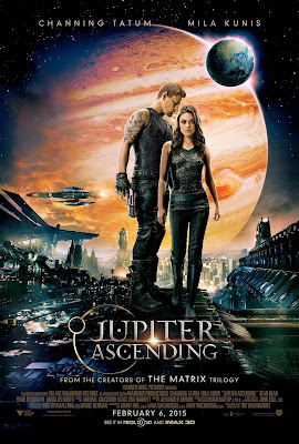 Jupiter Ascending (El destino de Júpiter) (2015) [Latino]