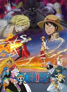 Ver One Piece Capitulo 425 Online