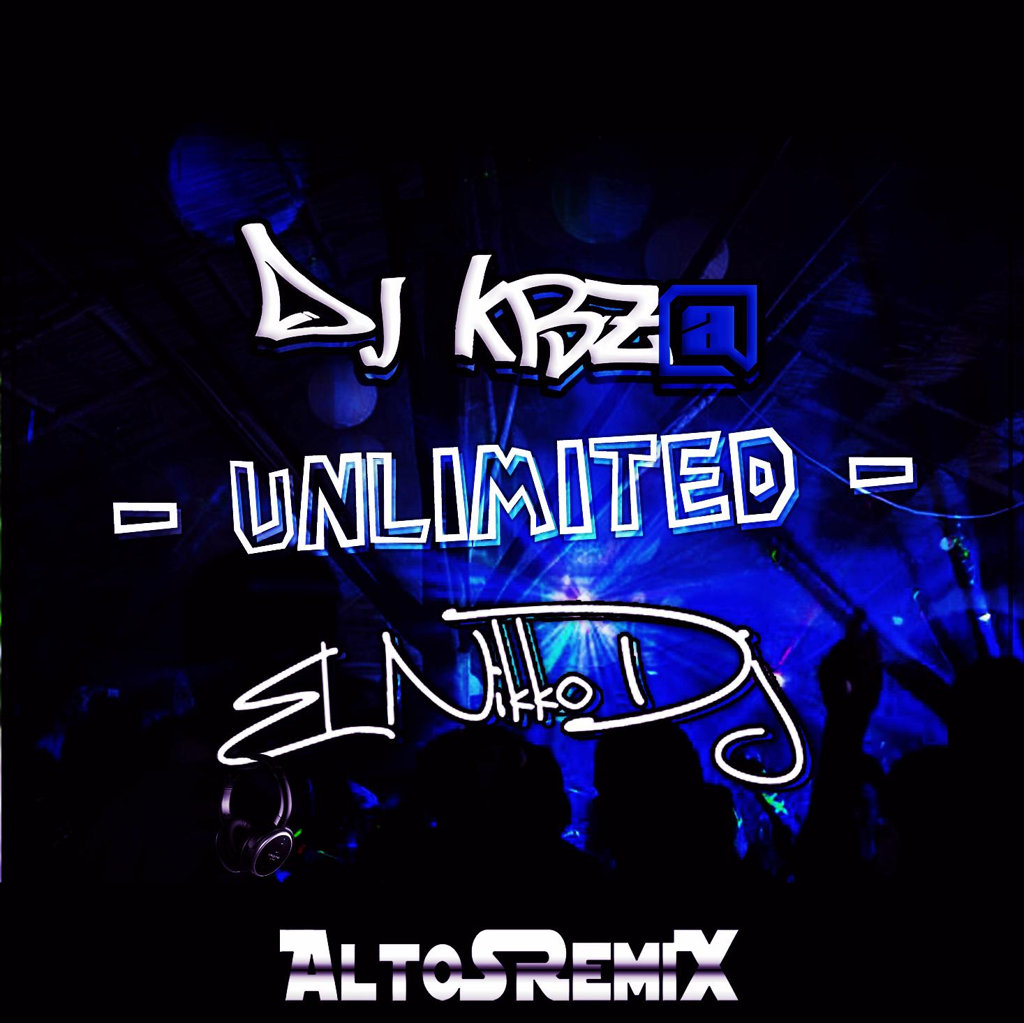 Unlimited - Dj KBZ@ Ft. El Nikko Dj (2015)
