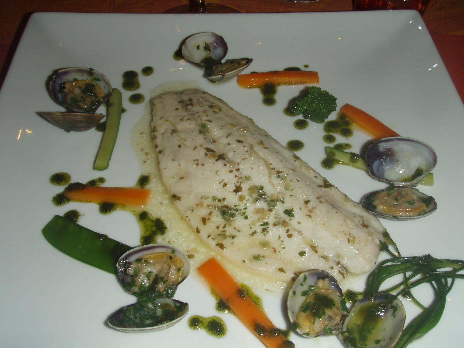 La bisbetica golosa aprile 2011 for Cucinare branzino 5 kg