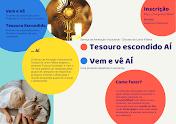 PRIMEIRA COMUNHÃO E PROFISSÃO DE FÉ
