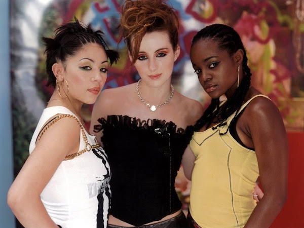 Serious Saturday: Growing up with the Sugababes