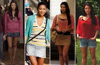 outfits de Emily