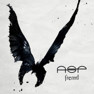ASP (Alexander Spreng Project) - Fremd (2CD) (2011)