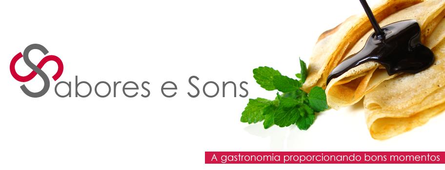 SABORES E SONS