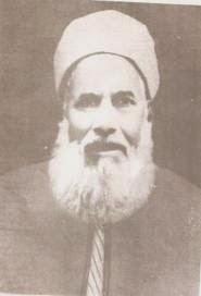 Syeikh Mahmud Khatab