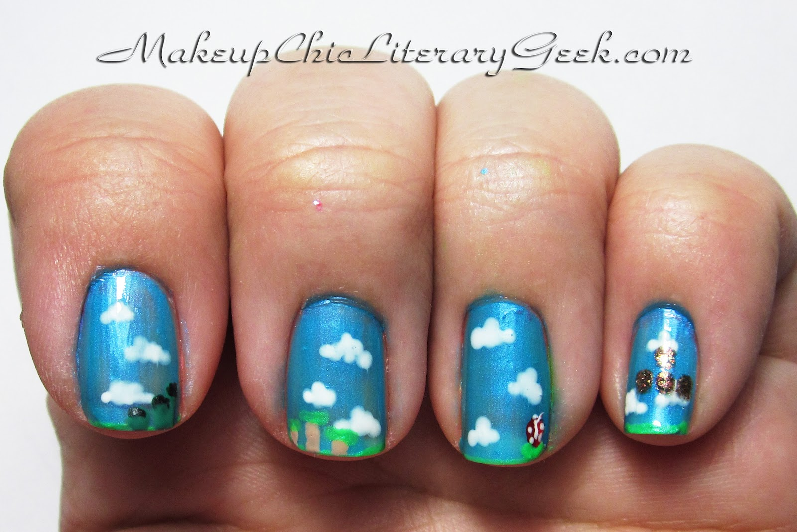 Nail Art Ideas » Nail Art Gallery Milwaukee Wi - Pictures of Nail ...