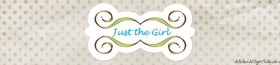 Just The Girl
