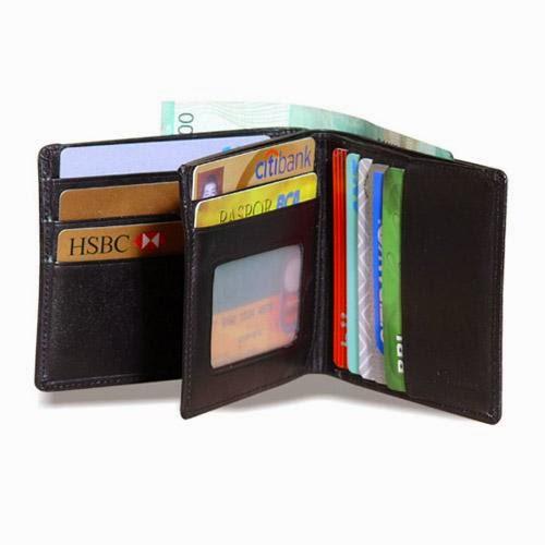 dompet kulit sapi pria