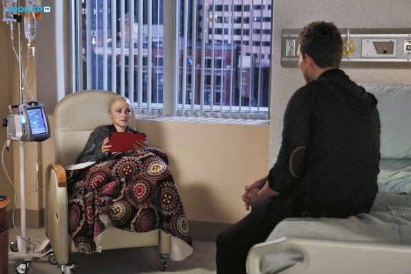 Chasing Life - One Day (Season Finale) - Advance Preview