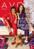 Shop the Current Avon Brochure Online