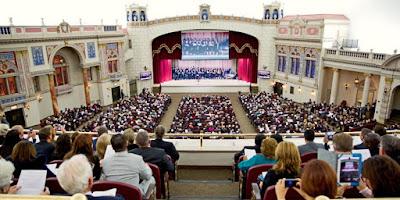 Nuevos Cambios en la Watchtower y los Testigos de Jehová para 2016