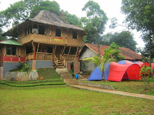 Campas Outbound Villa and Camping Ground