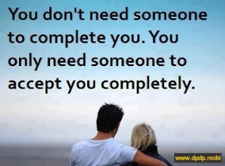 Display Picture On Bbm_you don't need someone to complate you