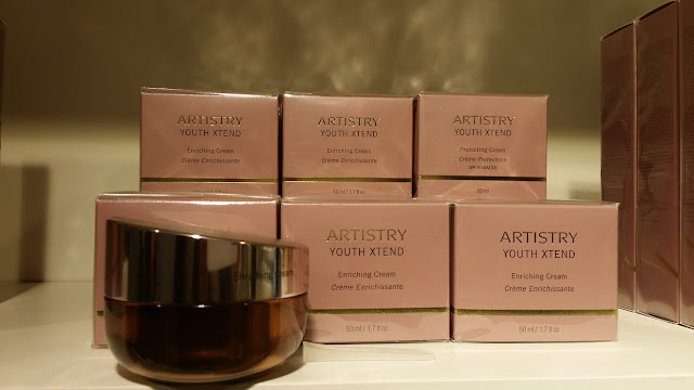 Artistry, Anway, Cosmética, Beauty Party, Makeup, New