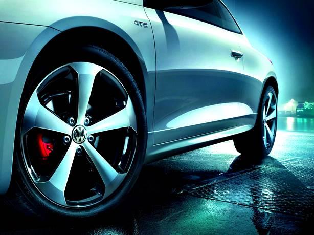 2016 Volkswagen Scirocco Specs