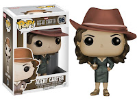 Funko Pop! Agent Carter Sepia