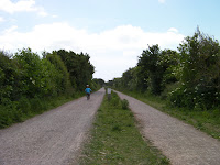 hayling billy now cycle track and bridleway