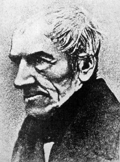 Alexander John Forsyth