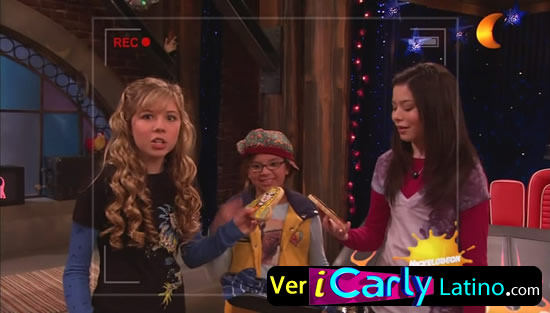 icarly 1x13   la fan m s grande   latino