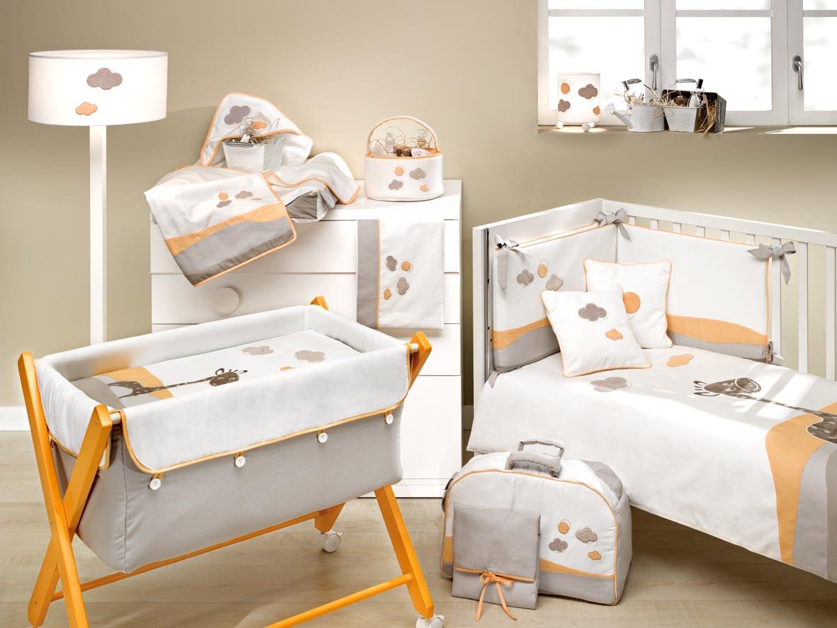Ros textil lanza su nuevo cat logo de textil infantil - Textil habitacion infantil ...