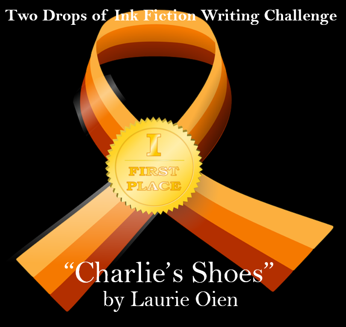 Two Drops Of Ink: Fiction Challenge Winner & Published Contributor